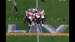 Tampa Bay Buccaneers 2020/21 NFL Season Journey Video!
