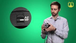 Фокусировка. Урок фотографии / VideoForMe - видео уроки