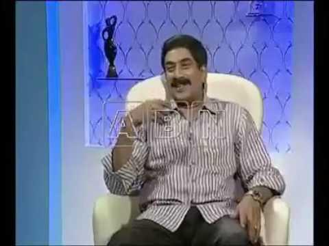 Mohan babu About ABN RK Kula gajji
