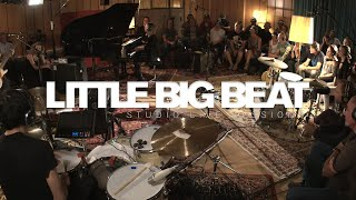 Trixie Whitley Studio Live Session