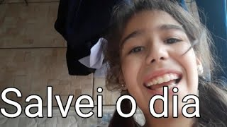 VIREI A LADYBUG/Larissa Gomes
