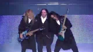 Trans-Siberian Orchestra 11 / 18 / 15: 7 - Christmas Dreams - Erie, PA Opening Day TSO Full Show