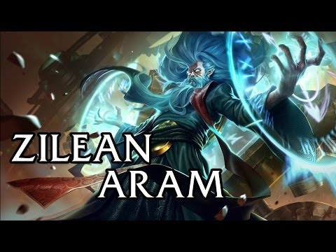 Aram New Aram Map And Matchmaking Queue Released