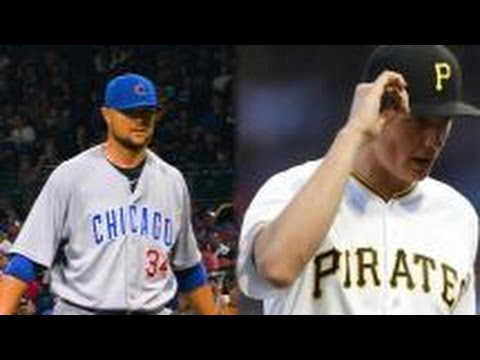 Chicago Cubs vs Pittsburgh Pirates: Full Game Highlands