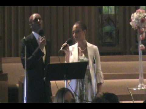 Answer to Prayer w/ Kenny Lattimore & Chante Moore