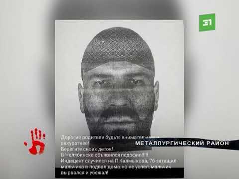 Полиция начала проверку по факту нападения на ребенка в Металлургическом районе Челябинска
