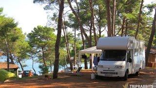 Auto camp Runke (Premantura)