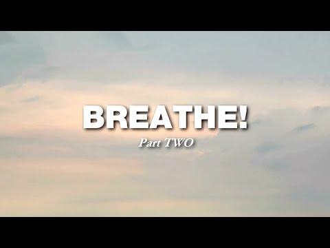 Holy Spirit 101 (Part 6) - BREATHE 2, with Dr. Jack Levison