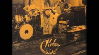 Kedama - Ouverture (Switzerland 1976)