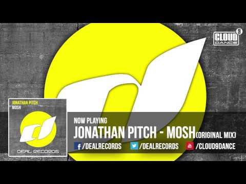 Jonathan Pitch - Mosh