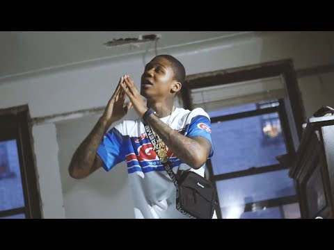 Nas Blixky - Trenches ( OFFICIAL MUSIC VIDEO )