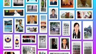 Phó Chánh Án (P7) máy No1 Tòa Hà Nội Đào Sĩ Hùng chạy án của vụ ly hôn 500 triệu đô Đại gia BảoSơn