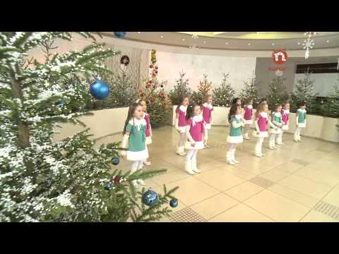 Ninge iar - Cântece pentru copii Paradisul Vesel TV
