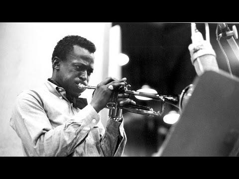 "Miles Davis, ""Flamenco sketches"", album Kind of blue, New York, 1959"