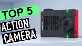 BEST 5: Action Camera 2018