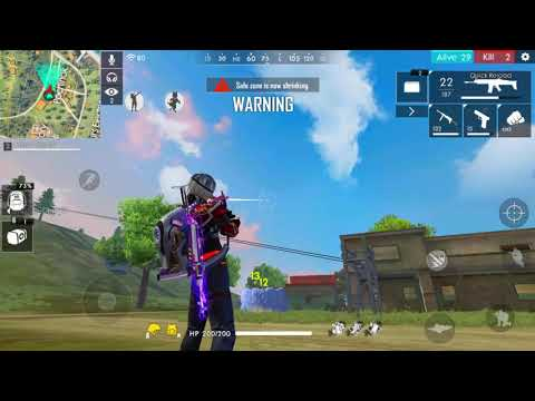 HACKER LIKE HEAD SHOTS | FREE FIRE LIVE RUSH RANK GAMEPLAY WITH MISS DIYA from YouTube · Duration:  18 minutes 52 seconds