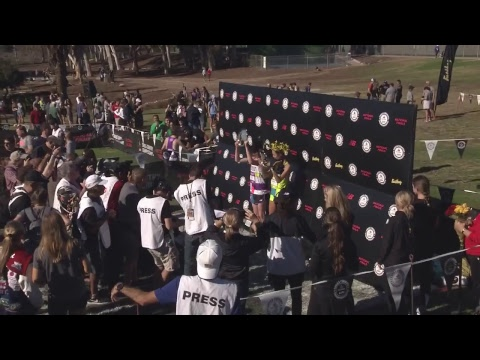 2018 Foot Locker National CC Championships