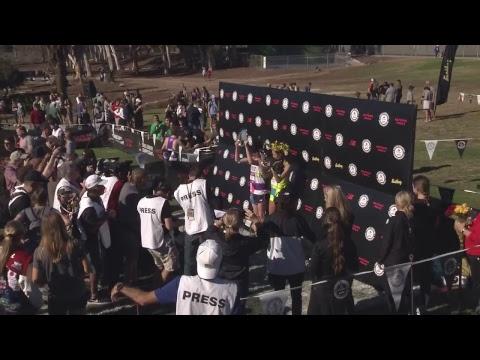 93e61cff68649 2018 Foot Locker National CC Championships - YouTube