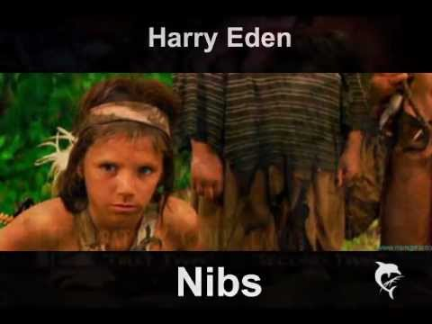 Peter Pan 2003 Cast