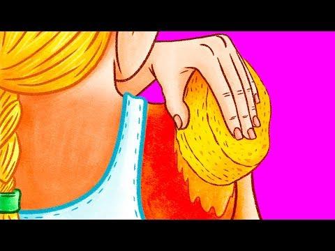 10 Полезных Свойств Яблочного Уксуса, о Которых вы Хотели бы Узнать Раньше