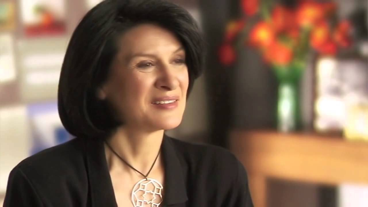 Paloma Picasso Tiffany Co Paloma Picasso On The Power Of Jewelry
