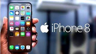 iPhone 8 LEAK - Erste Eindrücke einer technischen Revolution