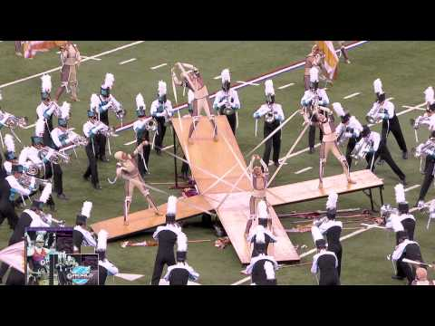 2014 Pacific Crest - No Strings Attached