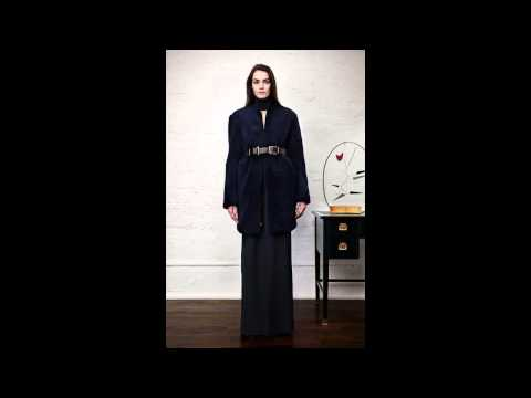 New Adam Lippes Pre Fall Store For Ladies