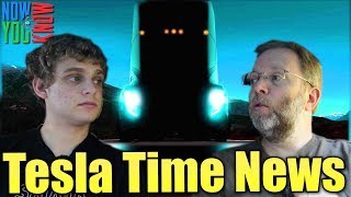 Tesla Time News - Tesla Semi Truck Event, and more! thumbnail