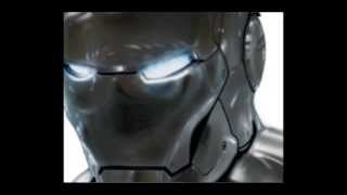Speed Painting Photoshop - Ironman by (Sammy Barrios)