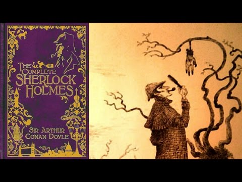 The Valley of Fear [Full Audiobook] by Sir Arthur Conan Doyle
