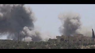 SYRIEN: In Idlib befinden sich immer noch 30.000 Kämpfer