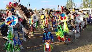 Rocky Boy Powwow Grand Entry Aug 3 2019 mp3