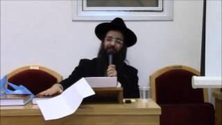 איך מתקנים את פגם הברית על פי בעל התניא מאת הרב יעקב בן חנן שלי