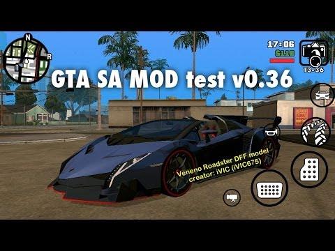 53 Mod Mobil Gta Sa Pc HD Terbaru