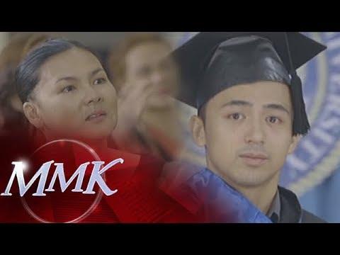 MMK  'Galon':  Freddie graduates