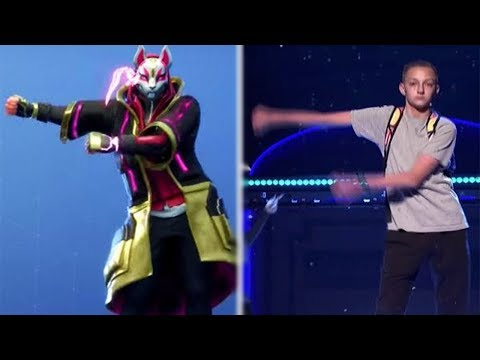Fortnite Responds To Dance Move Lawsuit & It's What We're All Thinking