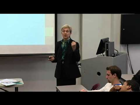 Wall College of Business (CCU) Accounting Major Presentation