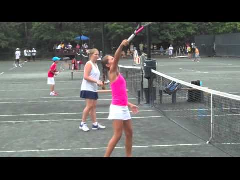 2012 USTA/Virginia Jr. Team Tennis District Championships