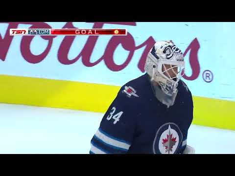 Winnipeg Jets vs Edmonton Oilers - September 23, 2017 | Game Highlights | NHL 2017/18