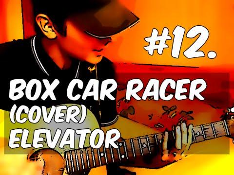 Box Car Racer