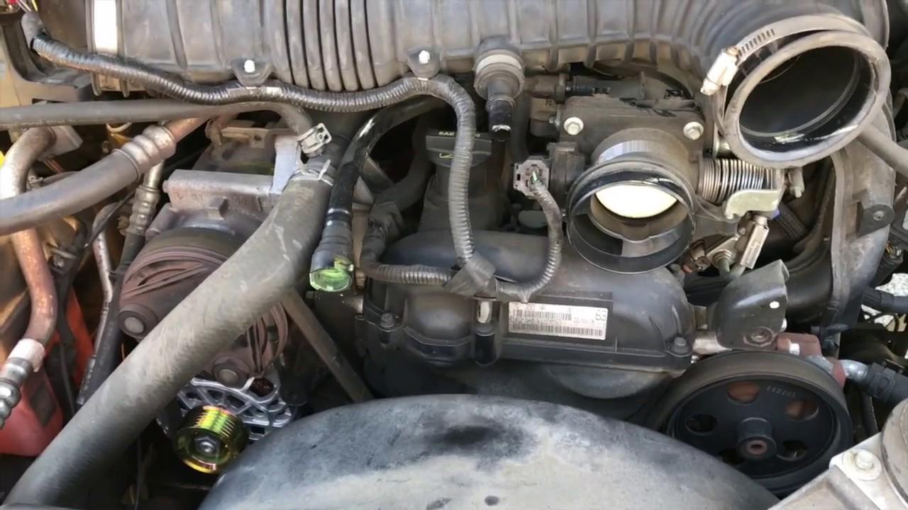 Ford Engine Order Firing 3 0 Liter Ranger