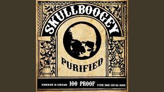 Skullboogey- Man