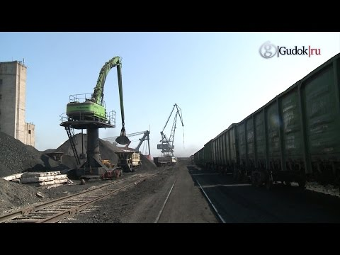 Перевозка угля стала убыточной