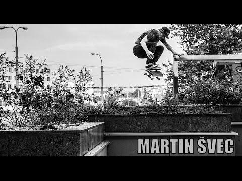 Martin Švec - Street Part 2014