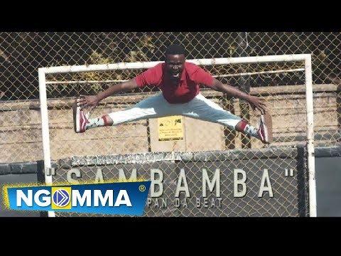 SAMBAMBA (Dance) - FMP / Bruz Newton