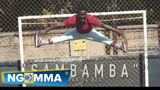Bruz Newton - Sambamba (Dance) - music Video