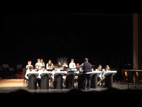 Blues at Frog Bottom - Skinner Jazz Band