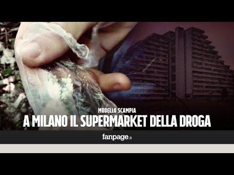 Milano, siamo stati al Parco delle Groane: la piazza di spaccio più grande d'Italia