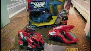 Tiger/Hasbro - Shooter Bots (2005, USA)